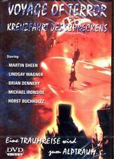 DVD Voyage of Terror