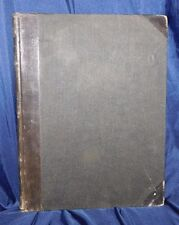 1878 JUVENILE INSTRUCTOR V 13  Leather  LDS Mormon Book Primary Friend Magazine