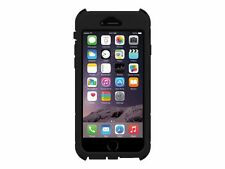 Trident Kraken Case Tough Protective Hard Shell Cover for iPhone 7 6s 6 - Black