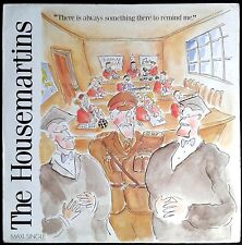 The Housemartins ‎– There Is Always Something There... - Spain Ariola Maxi 1988