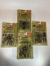 4-ULTIMATE SOLDIERS - WERMACHT - 1:18 - X-D