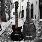 fishbone LP Jr. Black 32.5