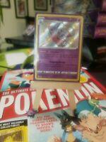 Pokemon Shining Fates Hatterene Shiny Holo Rare SV056/SV122 pack fresh