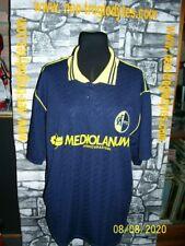 Vintage Modena calcio football soccer jersey shirt trikot maillot 80s