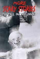 More Scary Stories to Tell in the Dark (Scary Stories Scary Stories)-ExLibrary