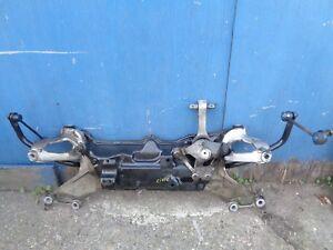 HONDA CIVIC MK8 05-12 FRONT SUBFRAME COMPLETE WITH WISHBONE HOLDERS