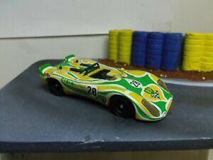 1/43 PORSCHE KIT MINI RACING 908