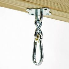 """SWING HANGER Snap Hook """"INDOOR"""" Hardware play Equipment Swing Set Attachments"""