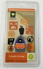 cricut pumpkin cartridge Limited edition