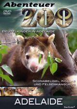 Abenteuer Zoo - Belize (2006) DVD NEU in Folie (1002)