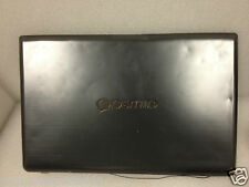 "GENUINE TOSHIBA QOSMIO X875-Q7380 17.3""  LCD Back Cover V000280410"