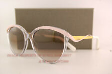 6819e46a1c5 Brand New Christian Dior Sunglasses Diormetaleyes 1 S 6OB Pink Woman