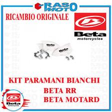 Kit Paramani Bianchi Originali Beta MOTARD RR 50 MY10-MY11 50 2010-2011