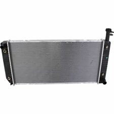 New Radiator for Chevrolet Express 2500 GM3010479 2004 to 2014