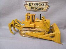 CCM Dresser TD-40C Track-Type Crawler Tractor w/ Ripper - 1:48 USED - CJ 02