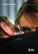 Yella [New DVD]