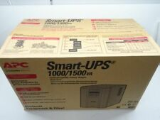 Nuovo-Confezione APC Schneider Smart-Ups 1000 / 1500va/SMT1000I Ups