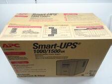 Neuf APC Schneider Smart-Ups 1000/1500va/SMT1000I Ups 700W/731304268673