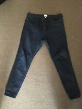French Connection Navy Stretch Jeans