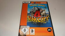 PC  SimCity 4 - Deluxe Edition [EA Value Games]