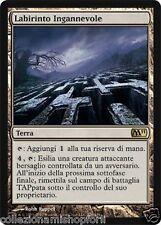 1X Mystifying Maze / Labirinto Ingannevole - M11 MAGIC 2011 ITALIANO