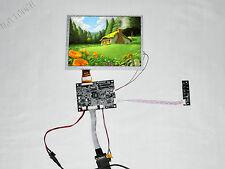 10.4inch AUO A104SN03 V1 60Pin 800x600 LCD Panel + VGA AV LCD Controller Board
