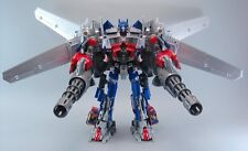 TAKARA TOMY TRANSFORMERS Dark Of The Moon MECHTECH DA15 Jetwing Optimus Prime
