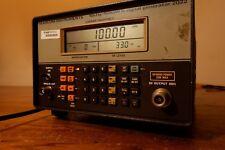 MARCONI 2022 RF SIGNAL GENERATOR 10kHz 1GHz  UHF VHF AVIONICS TEST AM FM