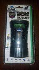 Mobile Power Outlet by Peak Auto PKC0BM Power Cup Inverter 150-Watt