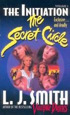 Complete Set Series Lot 6 Secret Circle books L.J. Smith Aubrey Clark Paranormal