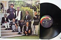 "Midnight Star- Self Titled 1988 - Solar Records LP 12"" (VG)"