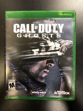 Call of Duty: Ghosts - Used XB1, Xbox One Game