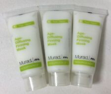 (3X) Murad Age Diffusing Firming Mask Resurgence Travel/Sample Size 0.33 fl oz.