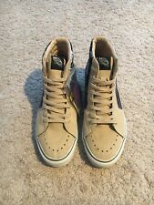 SAMPLE Vans Supreme Ari Marcopoulos Sk8 Hi Authentic Low Wtaps Syndicate Vault 9