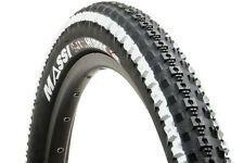 Cubierta Massi Hurricane 29x2 10 Tubeless Ready blanco