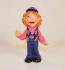 "1993 Jody 3"" Fisher-Price PVC Action Figure The Puzzle Place PBS Puppets"