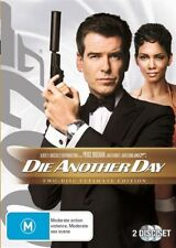 Die Another Day (DVD, 2012, 2-Disc Set)