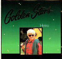 (CD) Heino - Golden Stars - Blau Blüht Der Enzian, Die Schwarze Barbara,Tampico