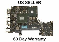 "Apple MacBook 13"" A1278 MB466LL/A MB467LL/A Motherboard w/ 2.0Ghz CPU 661-5101"