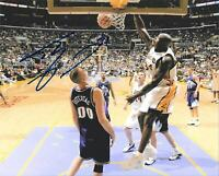 Shaquille O'Neal Shaq Autographed Signed 8x10 Photo ( HOF Lakers ) REPRINT ,