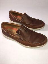 Clarks Ocupacional Para Hombre Zapatos Ebay U7E0w