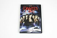 Dante's Cove The Complete Third 3rd Season 3 DVD 2-Disc Set R1 USA OOP Authentic
