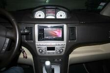AUTORADIO LANCIA MUSA FIAT IDEA NAVIGATORE GPS DVD USB SD BLUETOOTH KIT COMPLETO