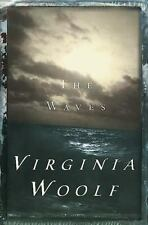 The Waves by Virginia Woolf (1950, Trade Paperback)