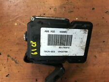 JEEP COMPASS 2.0 PETROL  2011-14 OEM ABS Pump With Module BD176972
