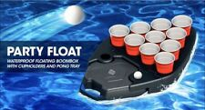 ION Audio Party Float Bluetooth Speaker Mothers Day Floating Waterproof Pool NEW