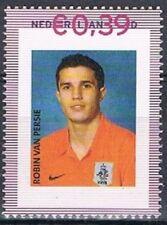 Persoonlijke zegel WK voetbal 2006 postfris - Robin van Persie