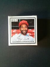 Ozzie Smith St. Louis Cardinals Baseball Oddball Sports Leather Conditioner~Rare