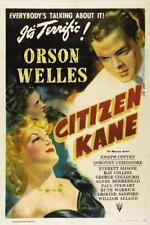 Citizen Kane Movie Poster 11x17 Mini Poster