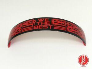 1x Genuine Replacement Headband Beats Studio 3 Wireless DJ KHALED Custom Edition